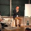 『セルフマネジメント』の第一人者、ジェレミー・ハンター教授の体験講座受講してきま